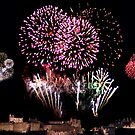 Edinburgh's Celebrations 2007 by Chris Clark
