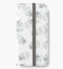 Let's Hold Hands iPhone Wallet/Case/Skin