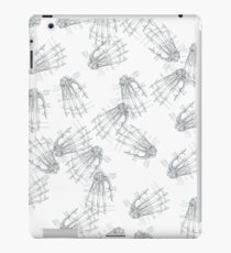 Let's Hold Hands iPad Case/Skin