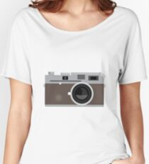 The Photographer Women's Relaxed Fit T-Shirt