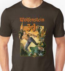 Wolfenstein 3D Unisex T-Shirt