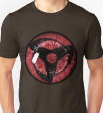 Sharingan Eye Unisex T-Shirt