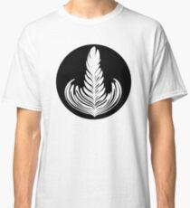 Rosetta (cercle noir series) Classic T-Shirt