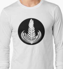 Rosetta (cercle noir series) Long Sleeve T-Shirt