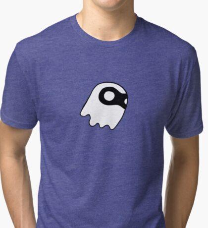 Bandit Ghost - no logo Tri-blend T-Shirt