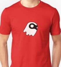 Bandit Ghost - no logo Unisex T-Shirt