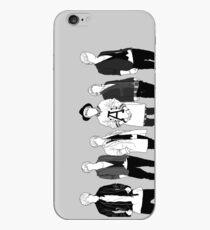 Collide iPhone Case