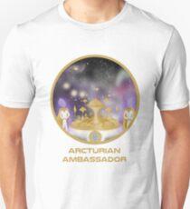 Arcturian Ambassador - Starseed Unisex T-Shirt