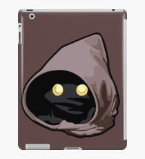Star Wars Jawa iPad Case/Skin