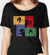 Dood Women's Relaxed Fit T-Shirt