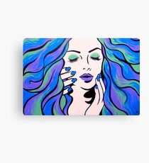 Regent Beauty Canvas Print