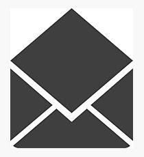 Mail  Photographic Print