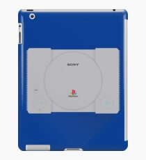 Material PlayStation iPad Case/Skin