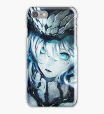 Wo Class iPhone Case/Skin