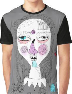 Monster girl2 Graphic T-Shirt