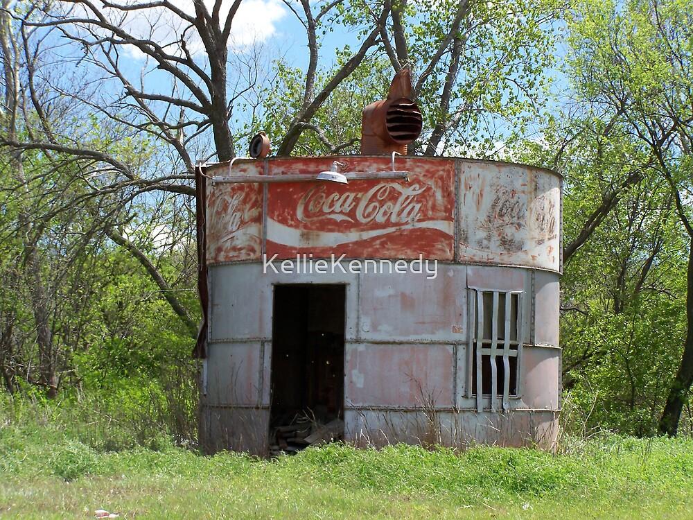 Abandoned by KellieKennedy