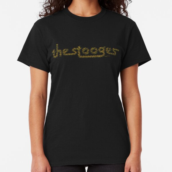 the stooges vibes Classic T-Shirt