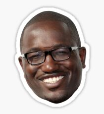 Hannibal Buress Sticker