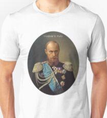 Vladimir Putin - Emperor of Russia Unisex T-Shirt