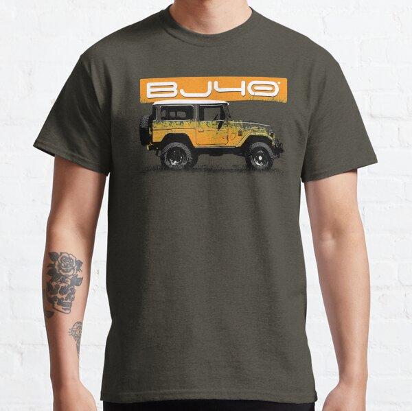 BJ40 Classic T-Shirt