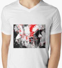 sin city Men's V-Neck T-Shirt