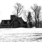 MT. SALEM UNITED METHODIST CHURCH by nastruck