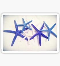 Starfish Enterprise  Sticker