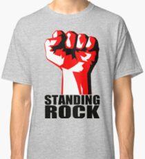 STANDING ROCK Classic T-Shirt