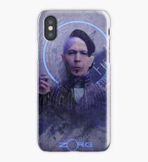 5th Element - Zorg iPhone Case/Skin