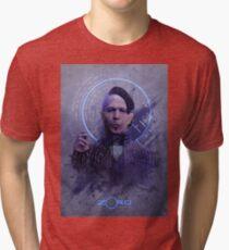 5th Element - Zorg Tri-blend T-Shirt