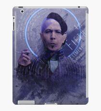 5th Element - Zorg iPad Case/Skin