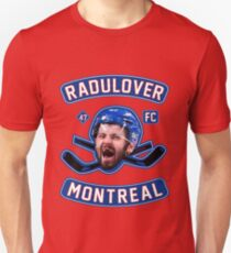 Radulover Patch Unisex T-Shirt