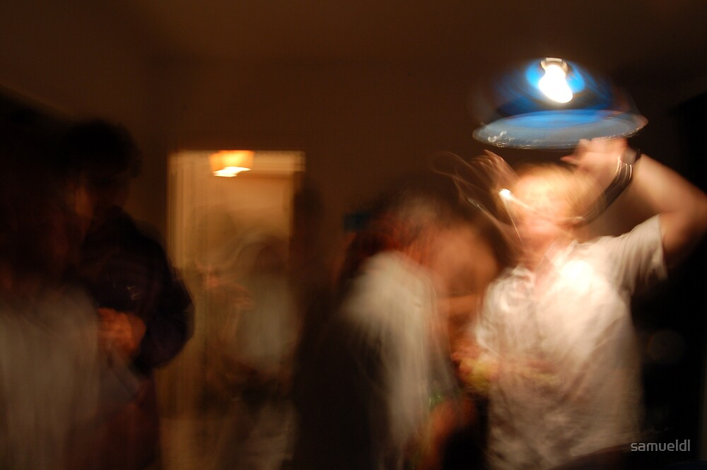 Party by samueldl