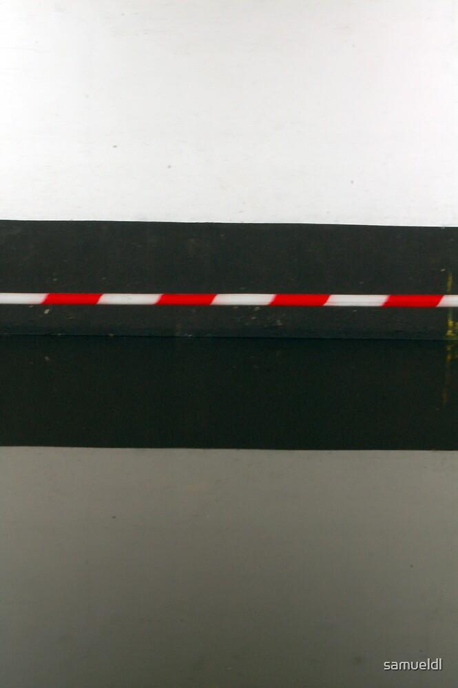 Line Block by samueldl