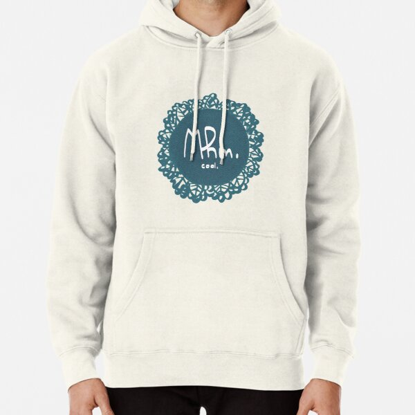 Mhm. Pullover Hoodie
