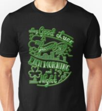 Good Luck Blessing - St. Patrick's Day T-Shirt