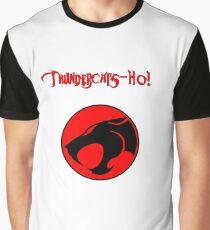 Thundercats-Ho! Graphic T-Shirt