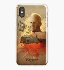 5th Element - Korben Dallas iPhone Case/Skin