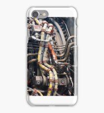 Jet Force Exposure  iPhone Case/Skin