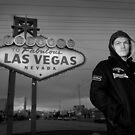 Ricky Hatton by Jeff Rayner