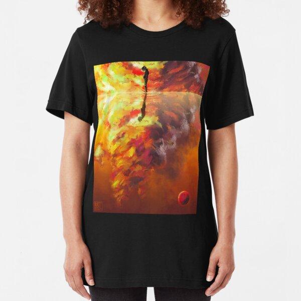 Reflect Slim Fit T-Shirt