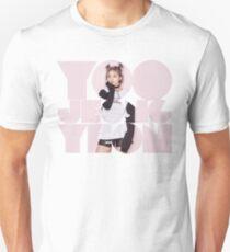 TWICE Jeongyeon - Knock Knock Typography T-Shirt
