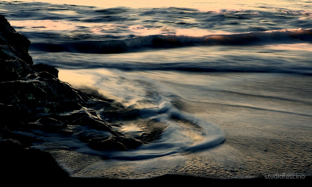 cold waters by studiofascino