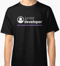 Junior Developer Classic T-Shirt