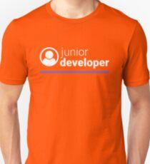 Junior Developer Unisex T-Shirt