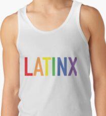 Latinx Pride Tank Top