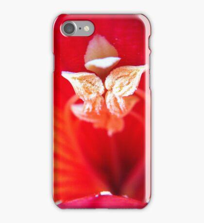 Florotica iPhone Case/Skin