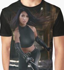 x-23  Graphic T-Shirt