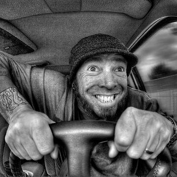 Joy Ride by woodsac