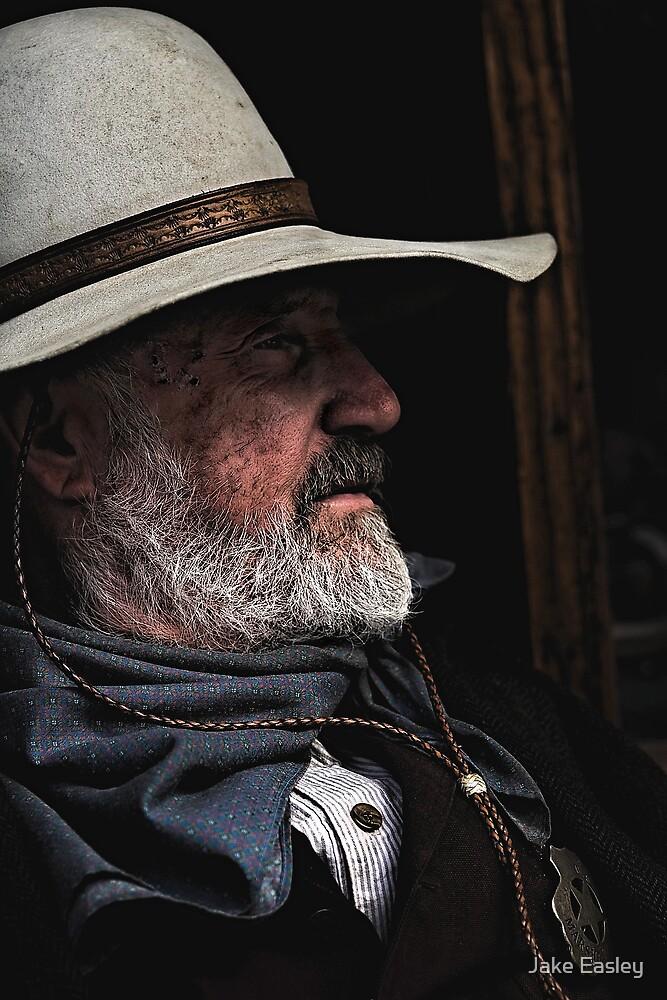 Cowboy by Jake Easley